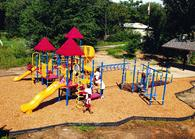 V.i.P.S. Playground Equipment