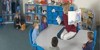 V.i.P.S. Preschool Furniture