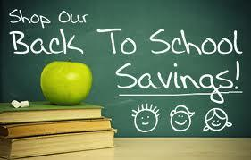 V.i.P.S. Back to school promotion